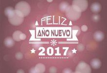 Imágenes con Mensajes de Feliz Año Nuevo 2017