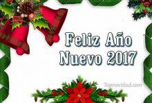 Imágenes de Feliz Año Nuevo 2017 para Enviar