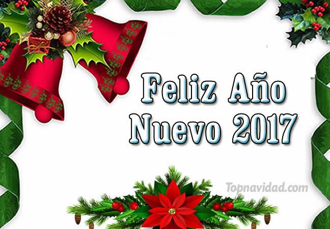Bonitas Frases de Feliz Año Nuevo 2017