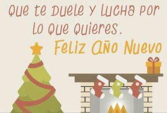 Tarjetas virtuales con frases de Feliz Año Nuevo