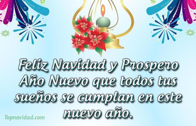 Frases De Feliz Navidad Y Prospero Año 2020 Imágenes Y