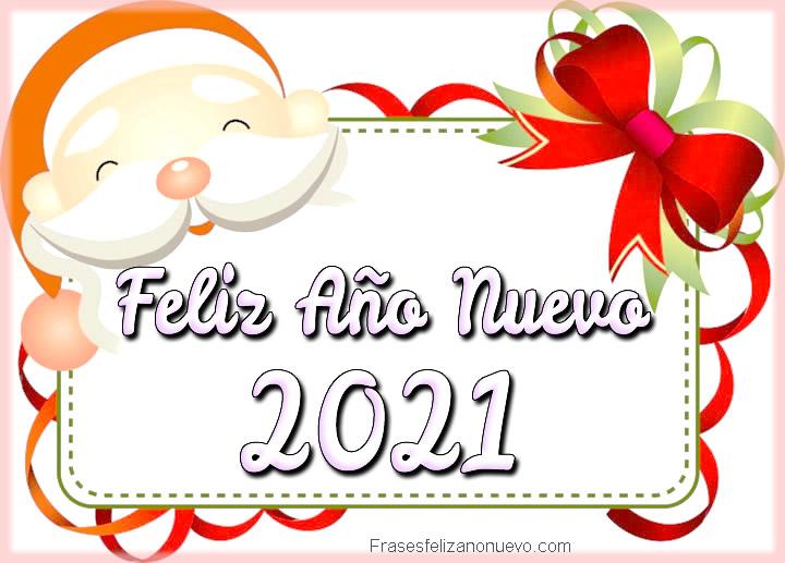 Feliz Año Nuevo 2021 Imágenes para Felicitar