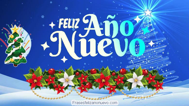 Feliz Año Nuevo Imágenes para Felicitar