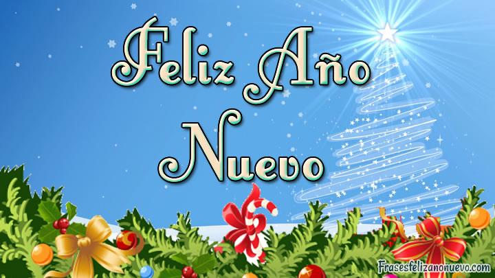 Frases Cortos para desear Feliz Año Nuevo