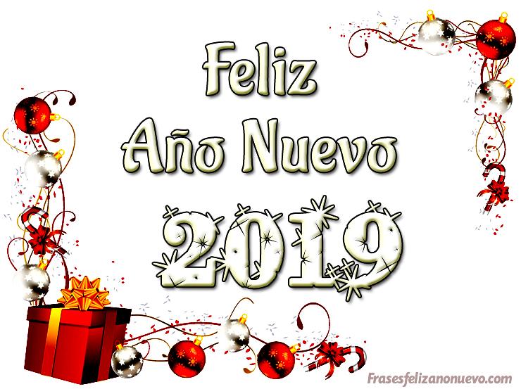 Imágenes de Feliz Año Nuevo 2019 para regalar