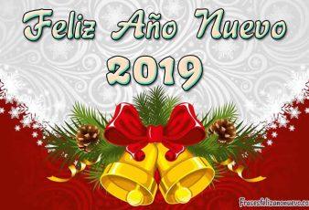 Imágenes y Felicitaciones de año nuevo 2019