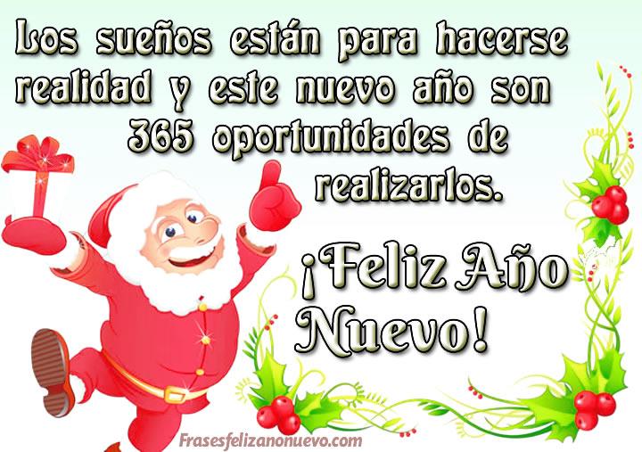 Mejores deseos de Feliz Año Nuevo